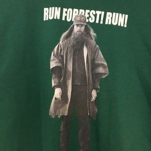 Forest Gump Hoodie